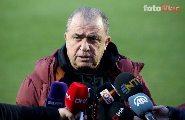 Galatasaray'dan üçüncü transfer geliyor! 2 sürpriz isim...
