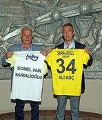 İstanbulspor'dan Fenerbahçe'ye ziyaret