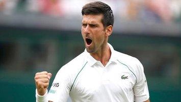 Turnuvadan çekildi! Novak Djokovic...