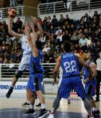 Büyükşehir Basket İBB'yi konuk ediyor