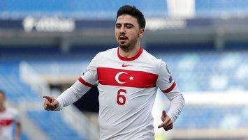 Ozan Tufan: Fenerbahçe kalbimde