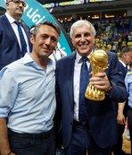 Obradovic Fenerbahçe Futbol Takımı'nı yorumladı!