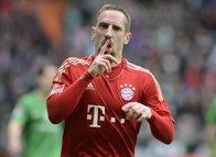 Franck Ribery ateşi yaktı! Galatasaray...