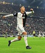 Ronaldo doymuyor!