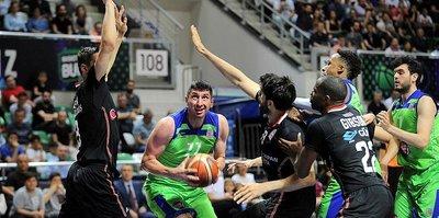 Basketbol gündemi (23.05.19)
