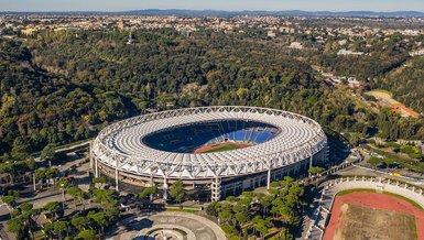 Türkiye - İtalya EURO 2020 maçının oynanacağı Stadio Olimpico nerede? Hangi takımın stadı?