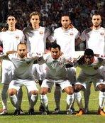 Adanaspor TFF 1. Lig'e veda etti!