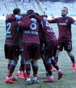 Trabzonspor zirve aşkına! İşte Çimşir'in Sivas maçı 11'i