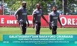 Galatasaray'dan Bakayoko çıkarması