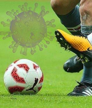 Deibert Guzman corona virüsü nedeniyle hayatını kaybeden ilk futbolcu oldu!
