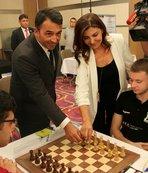 Türkiye Satranç Süper Ligi başladı