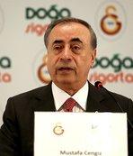 Mustafa Cengiz'den PFDK açıklaması