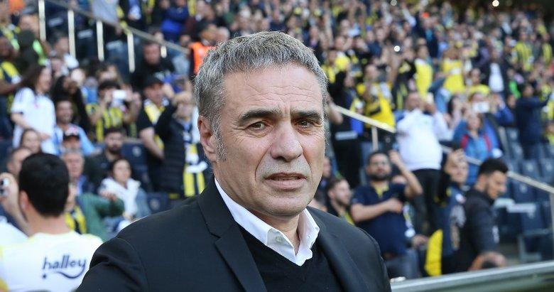 Ersun Yanal'dan Galatasaray'a gönderme!