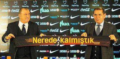 Galatasaray'ın kupasız yılı