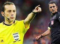 Süper Lig'de hakemler hangi takımı tutuyor? Suat Arslanboğa...