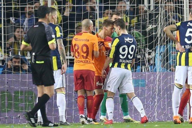 Serdar Aziz Fenerbahçe'de! İşte ilk sözleri