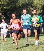 Üniversiteler Kros Şampiyonası'nı Kayseri Erciyes Üniversitesikazandı