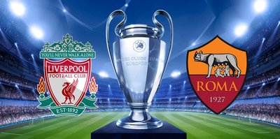 CANLI | Liverpool - AS Roma