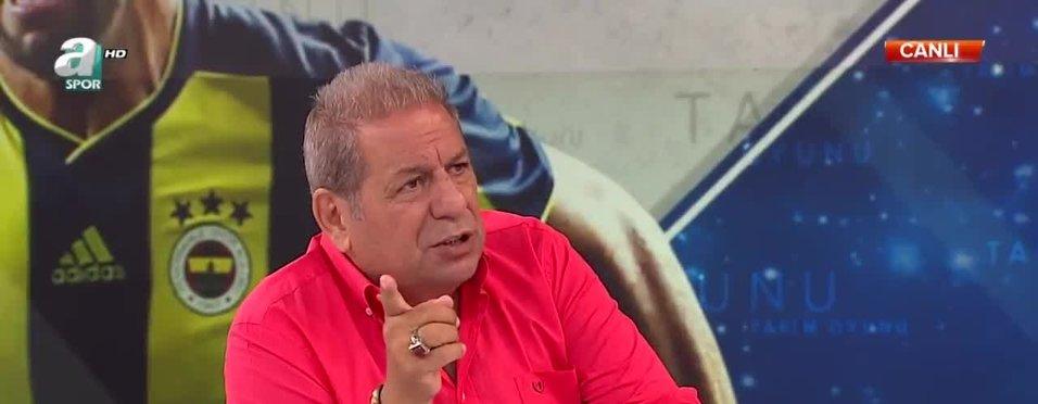 Erman Toroğlu'ndan flaş Fenerbahçe iddiası