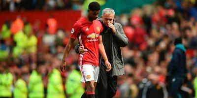 Manchester United'dan buruk rekor!
