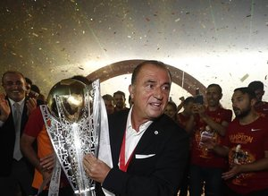 Fatih Terim'in istediği 4 isim! Galatasaray'ın 2019 kadrosu...