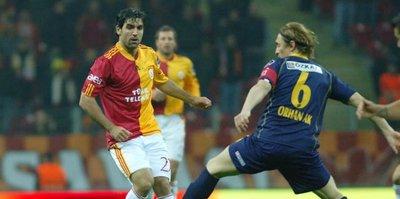 Galatasaray, Buca'ya hiç yenilmedi