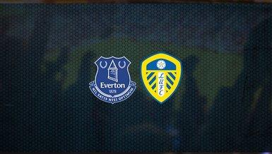 Everton - Leeds United maçı ne zaman, saat kaçta ve hangi kanalda canlı yayınlanacak?   İngiltere Premier Lig