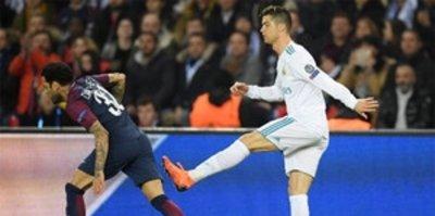 Ronaldo ucuz kurtuldu!