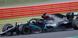 lewis hamiltondan muthis zafer patlak lastikle 1596381099234 - Hamilton'dan tarihi zafer! Schumacher'in rekorunu kırdı