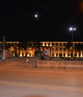 Malatya Pütürge'de deprem! Kandilli Rasathanesi 5.3 olarak duyurdu... Son dakika haberleri