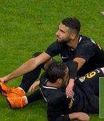 Kayserisporlu futbolcular imkansızı başardı!