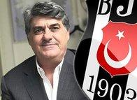 Serdal Adalı'nın Beşiktaş bombası basına sızdı! Yeni teknik direktör...