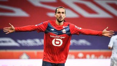 Trabzonspor Yusuf'u bekliyor