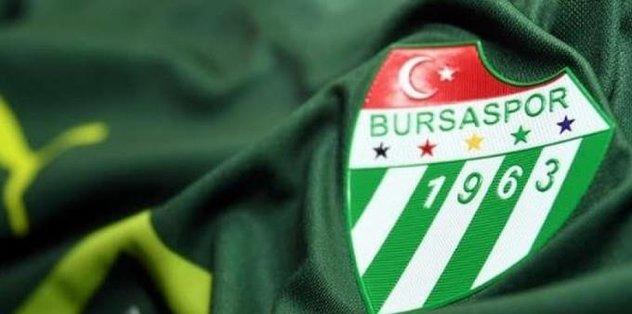 Bursaspor'da hedef Süper Lig