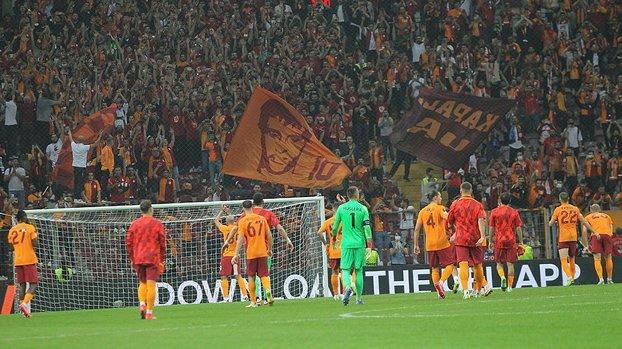 Avrupa basını Galatasaray-Lazio maçını böyle gördü!
