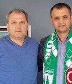 Muğlaspor'a deplasman desteği