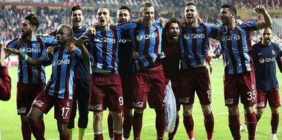 Antalyaspor-Trabzonspor maçının saati değişti