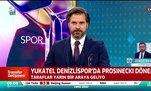 Denizlispor'da Prosinecki dönemi