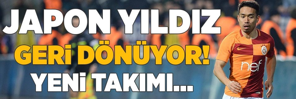 nagatomo italyaya donuyor o kulubun hedefinde 1593955777975 - Galatasaray golcüsünü buldu! İşte o isim...