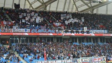 Trabzonspor'un kupada oynayacağı Denizlispor maçı biletleri satışta