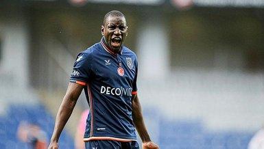 Son dakika transfer haberi: İsviçre'nin Lugano takımı Demba Ba'yı resmen açıkladı!