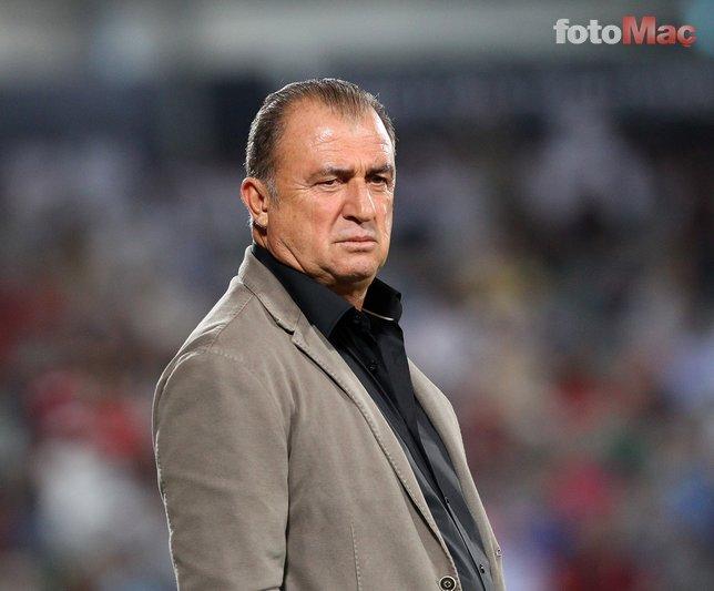 Galatasaray'ın transfer listesi sızdı! İşte Fatih Terim'in yeni gözdeleri