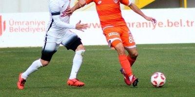 Spor Toto 1. Lig'de 31. haftanın perdesi açılıyor
