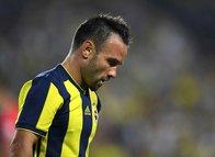 Fenerbahçe'de Valbuena'dan kötü haber geldi! Hangi maçları kaçıracak?