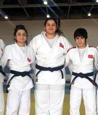 Judo'da yıldız milliler 23 madalya kazandı