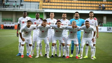 Sivasspor kazandı Türkiye UEFA ülke sıralamasında rahat nefes aldı!