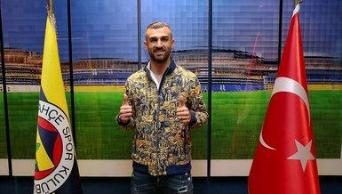 """Son dakika spor haberi: Fenerbahçe'nin yeni transfer Serdar Dursun'dan ilk açıklama! """"Şampiyon yapacağım"""" (FB spor haberi)"""