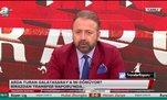 """Zeki Uzundurukan: """"Onyekuru bir yıl daha Galatasaray'da"""""""