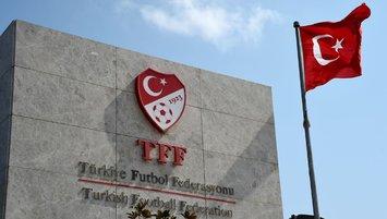 TFF'den Kulüpler Birliği'ne cevap geldi!