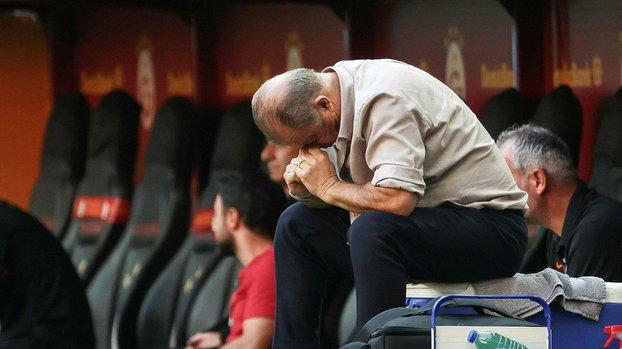 Galatasaray'da büyük endişe! Protestolar sonrası Fatih Terim...